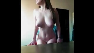 Awesome Compilation Of Very Hot Real Amateur Short Clips – P